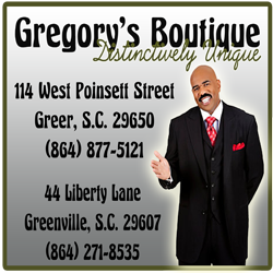Gregory's Boutique