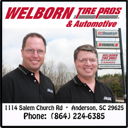 Welborn Tire Pros