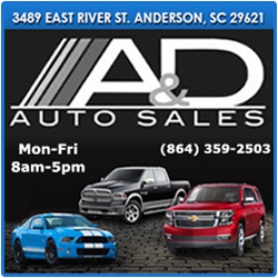 A and D Auto Sales