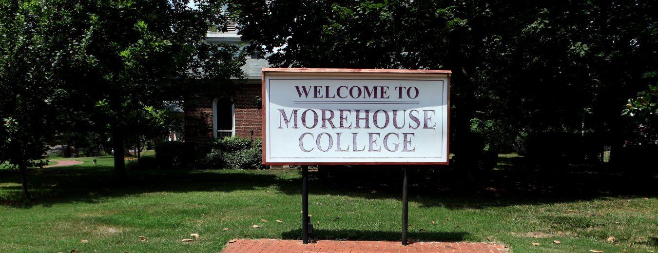 HBCU Drama: Morehouse College Appoints Interim President In Wake Of Leadership Turmoil